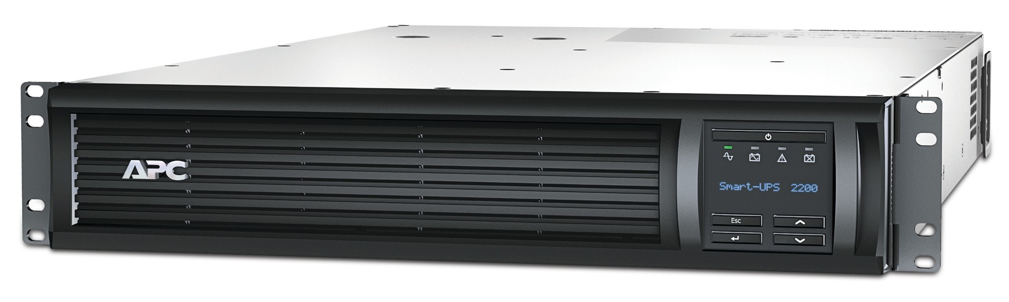 APC Smart-UPS 2200VA Line-Interactive 9 AC outlet(s)