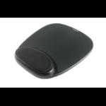 Kensington Comfort Gel Mouse Pad — Black