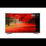 """Hisense 49N6600 49"""" 4K Ultra HD Smart TV Wi-Fi Black LED TV"""