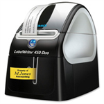 DYMO LabelWriter 450 Duo Direct thermal 600 x 300DPI label printer
