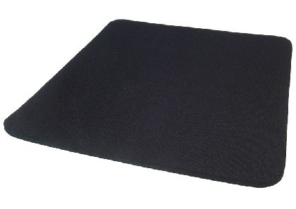 Cables Direct MPK-5 mouse pad Black