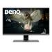 "Benq EW3270U 80 cm (31.5"") 3840 x 2160 Pixeles 4K Ultra HD LED Negro, Gris, Metálico"