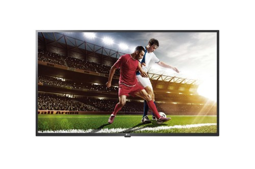"LG 43UT640S0ZA signage display 109.2 cm (43"") LED 4K Ultra HD Digital signage flat panel Black"
