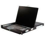 "StarTech.com CABCONS1716I Rackmount LCD 17"" 1280 x 1024pixels rack console"