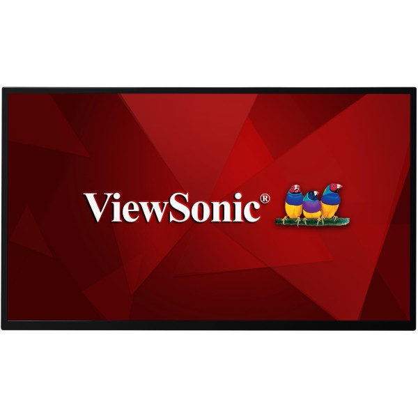 Commercial Display - CDE3205-EP - 32in - 1920x1080 (Full HD) - IPS