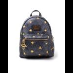 Disney Aladdin - AOP Ladies Mini backpack Blue