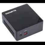 Gigabyte GB-BSi5HAL-6200 LGA 1356 (Socket B2) 2.3GHz i5-6200U 0.6L sized PC Black
