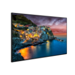 "Vestel PEM49F35/6 signage display 124.5 cm (49"") LED 4K Ultra HD Touchscreen Digital signage flat panel Black"