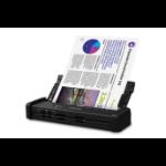 Epson WorkForce ES-200 ADF scanner 600 x 600DPI A4 Negro
