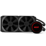 NZXT Kraken X52 Processor liquid cooling