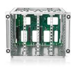Hewlett Packard Enterprise DL380e Gen8 8 SFF HDD Cage Kit