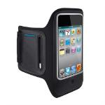 Belkin DualFit Armband iPod touch Black