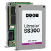 "Western Digital Ultrastar SS300 2.5"" 400 GB SAS MLC"