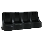 Datalogic 94A151123 mobile device charger Indoor Black