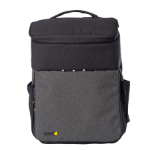 "Tech air TACMB001 notebook case 39.6 cm (15.6"") Backpack Black, Grey"