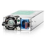 Hewlett Packard Enterprise 660185-001 power supply unit 1200 W 1U Metallic