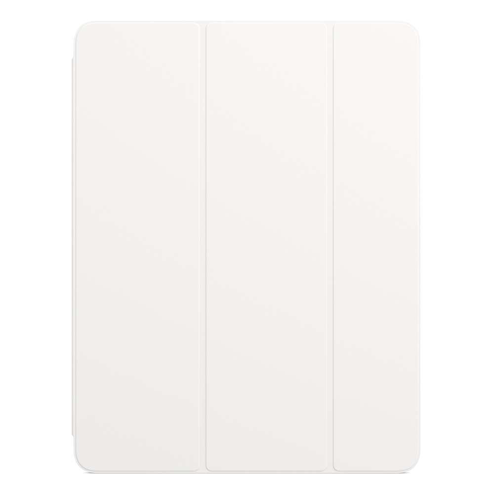 "Apple MRXE2ZM/A funda para tablet 32,8 cm (12.9"") Folio Blanco"