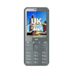 "STK M Phone XL 2.8"" Grey"