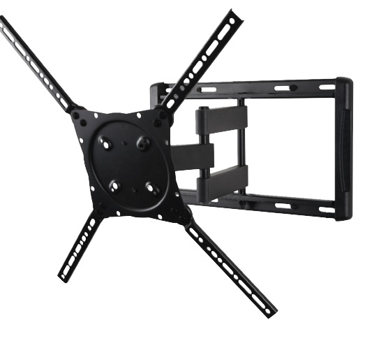 TruVue TRA765 Articulating Wall Mount for 32-65in displays