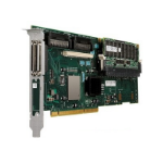 Hewlett Packard Enterprise SmartArray 6402 PCI-X 0.640Gbit/s