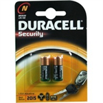 Duracell Specialties N Single-use battery Alkaline 1.5 V
