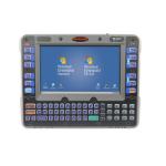 "Honeywell Thor VM1 handheld mobile computer 20.3 cm (8"") 800 x 480 pixels Touchscreen 2.1 kg Black,Grey"