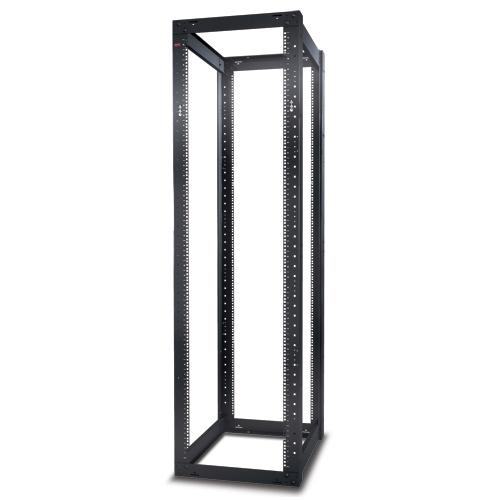 APC NetShelter Freestanding Black rack