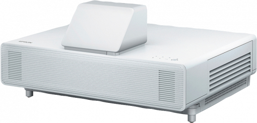 Epson EB-800F videoproyector 5000 lúmenes ANSI 3LCD 1080p (1920x1080) Proyector para escritorio Blanco