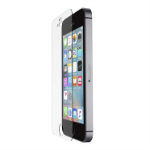 Belkin ScreenForce iPhone 5/5s/5c/SE Clear screen protector 1pc(s)