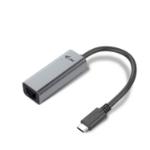 i-tec Metal USB-C Gigabit Ethernet Adapter