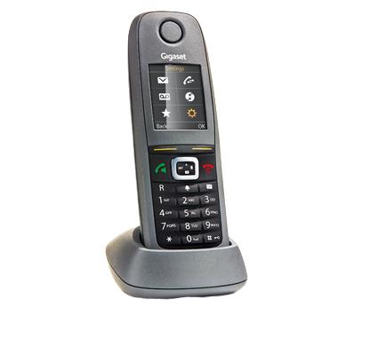 Gigaset R650H PRO DECT telephone Black
