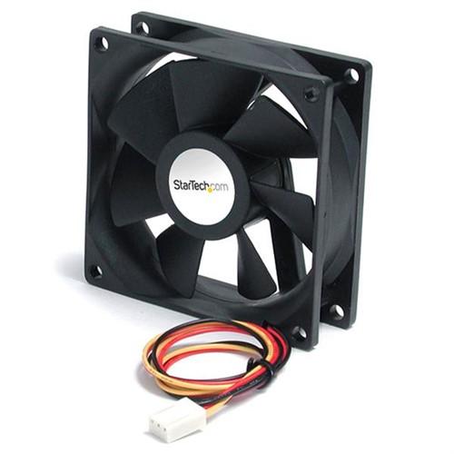 StarTech.com 60x20mm Replacement Ball Bearing Computer Case Fan w/ TX3 Connector