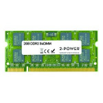 2-Power 2GB DDR2 SODIMM MEM4202A