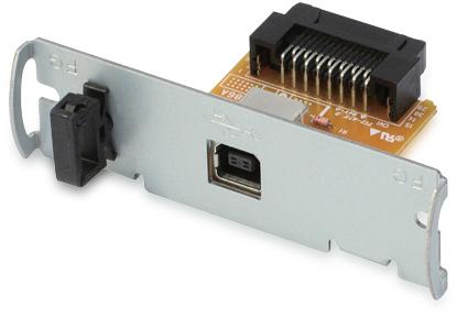 Epson UB-U05 tarjeta y adaptador de interfaz