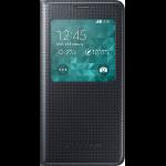 Samsung S-View Cover Flip case Black