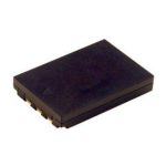 2-Power DBI9613A rechargeable battery