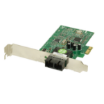 Transition Networks N-FXE-ST-02 networking card Internal Ethernet 100 Mbit/s