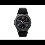"""Samsung Gear S3 1.3"""" 63g Black smartwatch"""