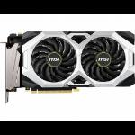 MSI GeForce RTX 2080 VENTUS 8G V2 8 GB GDDR6