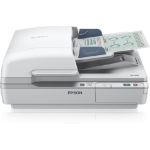 Epson WorkForce DS-7500 600 x 2400 DPI Flatbed & ADF scanner White A4