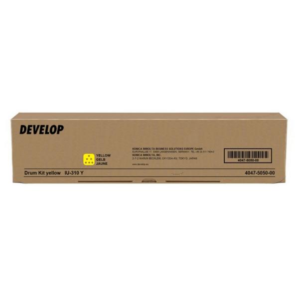 4047505 Dev Ineo+350 Opc Yel