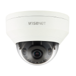 Hanwha QNV-6010R security camera IP security camera Outdoor Dome Ceiling 1920 x 1080 pixels
