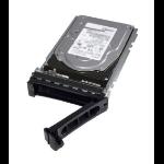 "DELL 400-ATIN internal hard drive 2.5"" 600 GB SAS"