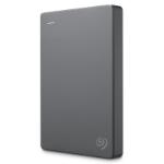 Seagate STJL5000400 external hard drive 5000 GB Silver