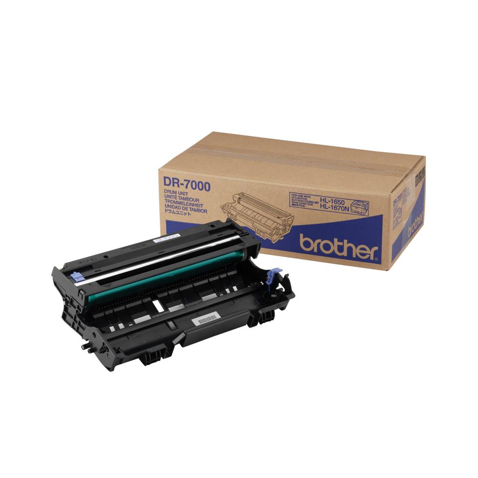 Brother DR-7000 tambor de impresora Original