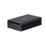 StarTech.com Thunderbolt 3 to 10GBase-T Ethernet Adapter
