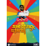 Daedalic Entertainment Shooting Stars PC/Mac Basic Mac/PC Videospiel