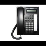 Panasonic KX-T7730X Analógica Negro