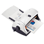 Leitz CS9 Cold laminator Black,White