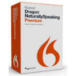 Nuance Dragon NaturallySpeaking Premium 13 Electronic Software Download ESD price each 1-4 copies.ESD - sof
